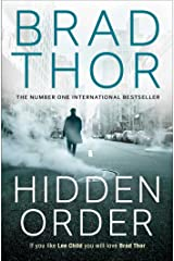 Hidden Order Kindle Edition