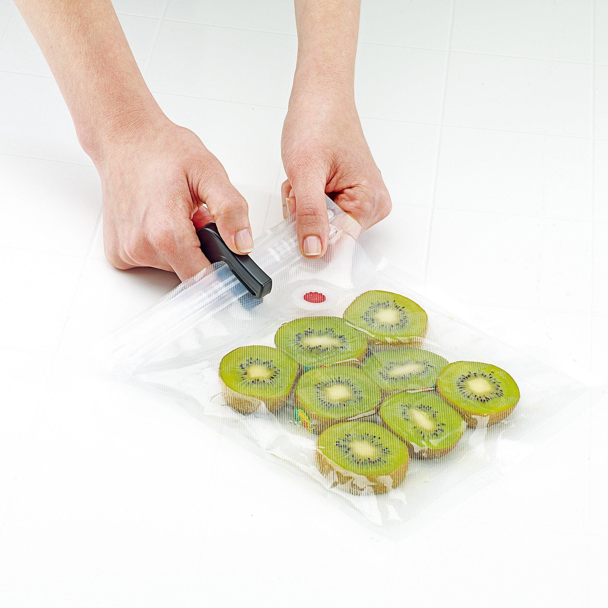 Cuisinart バキュームシーラー PVS-1000J