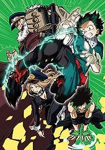 僕のヒーローアカデミア 3rd Vol.5 Blu-ray (初回生産限定版)