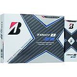 BRIDGESTONE(ブリヂストン)ゴルフボールTOUR B XS 2020年モデル 12球入