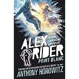 Alex Rider Bk 2: Point Blanc