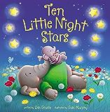 Ten Little Night Stars (English Edition)