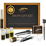 ARYANA Eyebrow Lamination Kit | Brow Lamination Kit Professional | Eyebrow Perm | Brow Lamination For Fuller Feathered Eyebro
