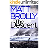 The Descent (Detective Louise Blackwell Book 2)