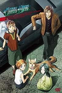 クリスタル ブレイズ 6 [DVD]