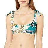 Anne Cole Studio Women's Scoop Shoulder Bikini Swim Top