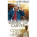 Cowboy Creed (Cooper's Hawke Landing Book 1)