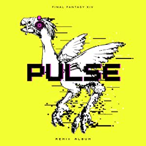 【Amazon.co.jp限定】Pulse: FINAL FANTASY XIV Remix Album (メガジャケ付)