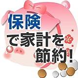 生命保険見直し節約術~自動車保険・相談・生保、節約の裏技~