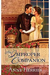 An Improper Companion (The Hellfire Mysteries Book 1) Kindle Edition