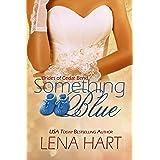 Something Blue (Brides of Cedar Bend Book 4)