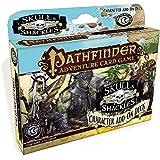 Pathfinder Adventure Card Game: Skull & Shackles Character Add-on Deck [並行輸入品]