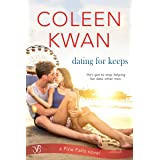 Dating for Keeps (Pine Falls Book 3)