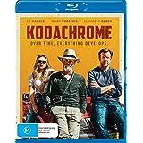 Kodachrome (Blu-ray)