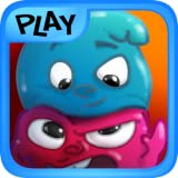 Gravi Jello - Fun puzzle game
