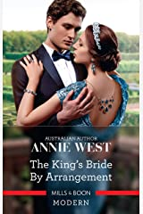 The King's Bride by Arrangement (Sovereigns and Scandals) Kindle Edition