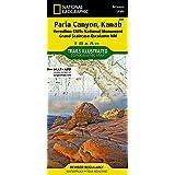 Vermillion Cliffs, Paria Canyon: Trails Illustrated: 859