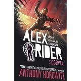 Alex Rider Bk 5: Scorpia