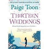 Thirteen Weddings