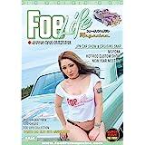 Foe Life Magazine issue # 1: Japan Car Culture (フォーライフマガジンNEXT編集部)