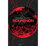 Noumenon Ultra: The acclaimed science fiction trilogy of deep space exploration and adventure (Noumenon, Book 3)
