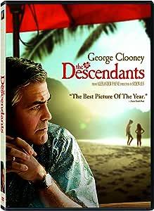 Descendants [DVD]
