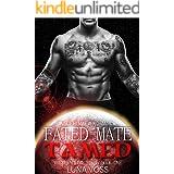 Fated Mate Tamed: A Dark Sci-Fi Mafia Romance (Vostra Crime Lords Book 1)