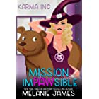 Mission Impawsible (Karma Inc Files Book 2)
