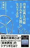 日本は再生可能エネルギー大国になりうるか (DIS+COVERサイエンス)