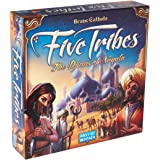 Days of Wonder DO8401 Five Tribes