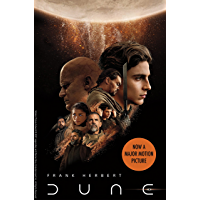 Dune: Now a major new film from the director of Blade Runner…