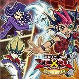 遊☆戯☆王ZEXALⅡ SOUND DUEL3