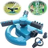 VIPAMZ Kids sprinklers for Yard Outdoor Activities-Spray waterpark Backyard Water Toys for Kids-Splashing Fun Activity for Su