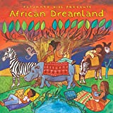 Putumayo Presents: African Dreamland
