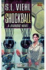 Shockball: A Stardoc Novel Kindle Edition