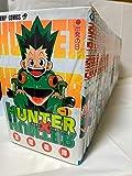 HUNTER×HUNTER (1-32巻セット 以降続巻)