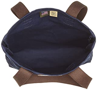 Promo Tote - Box Style H-200: Navy