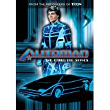 Automan: the Complete Series/ [DVD] [Import]