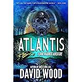 Atlantis: A Dane Maddock Adventure (Dane Maddock Adventures Book 7)