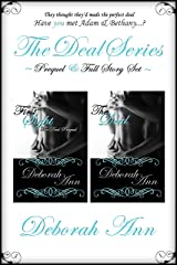 The Deal Series Set: First Sight The Deal Prequel & The Deal Kindle Edition