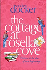 The Cottage at Rosella Cove Kindle Edition
