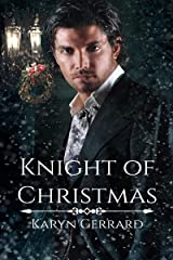 Knight of Christmas Kindle Edition