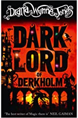 The Dark Lord of Derkholm Kindle Edition