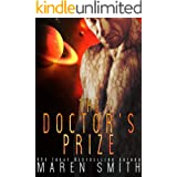 The Doctor's Prize: A Sci-Fi Alien Romance