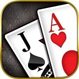 ブラックジャック21無料 - 2015新!ダウンロードして、最高のベガスのカジノスタイルのカードゲームのアプリをオンラインとオフラインでプレイ!今Kindleにもスロットトーナメントに!