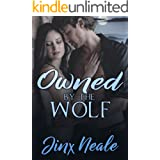 Owned by the Wolf (Marked Mates Book 1)