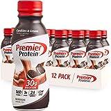 Premier Protein Shake, Cookies & Cream, 30g Protein, 1g Sugar, 24 Vitamins & Minerals, Nutrients to Support Immune Health 11.