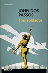Tres soldados (Spanish Edition) Kindle Edition