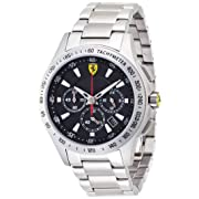 Scuderia Ferrari Watch(スクーデリア フェラーリ ウォッチ)