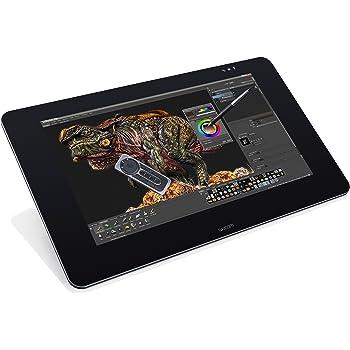 ワコム 液晶ペンタブレット 27型QHD液晶 Cintiq 27QHD touch DTH-2700/K0
